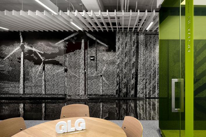 GLG EGD环境图形设计 © EGGoffice EGD