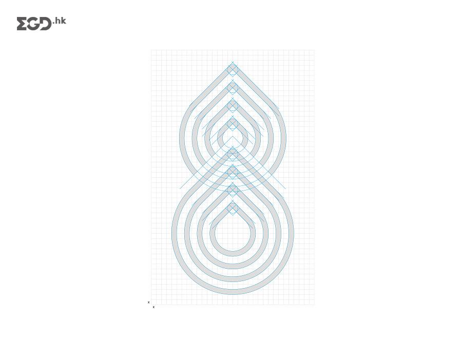 新疆乌鲁木齐宝盈酒店视觉形象及环境指示系统项目作品 © 设计师张文豪