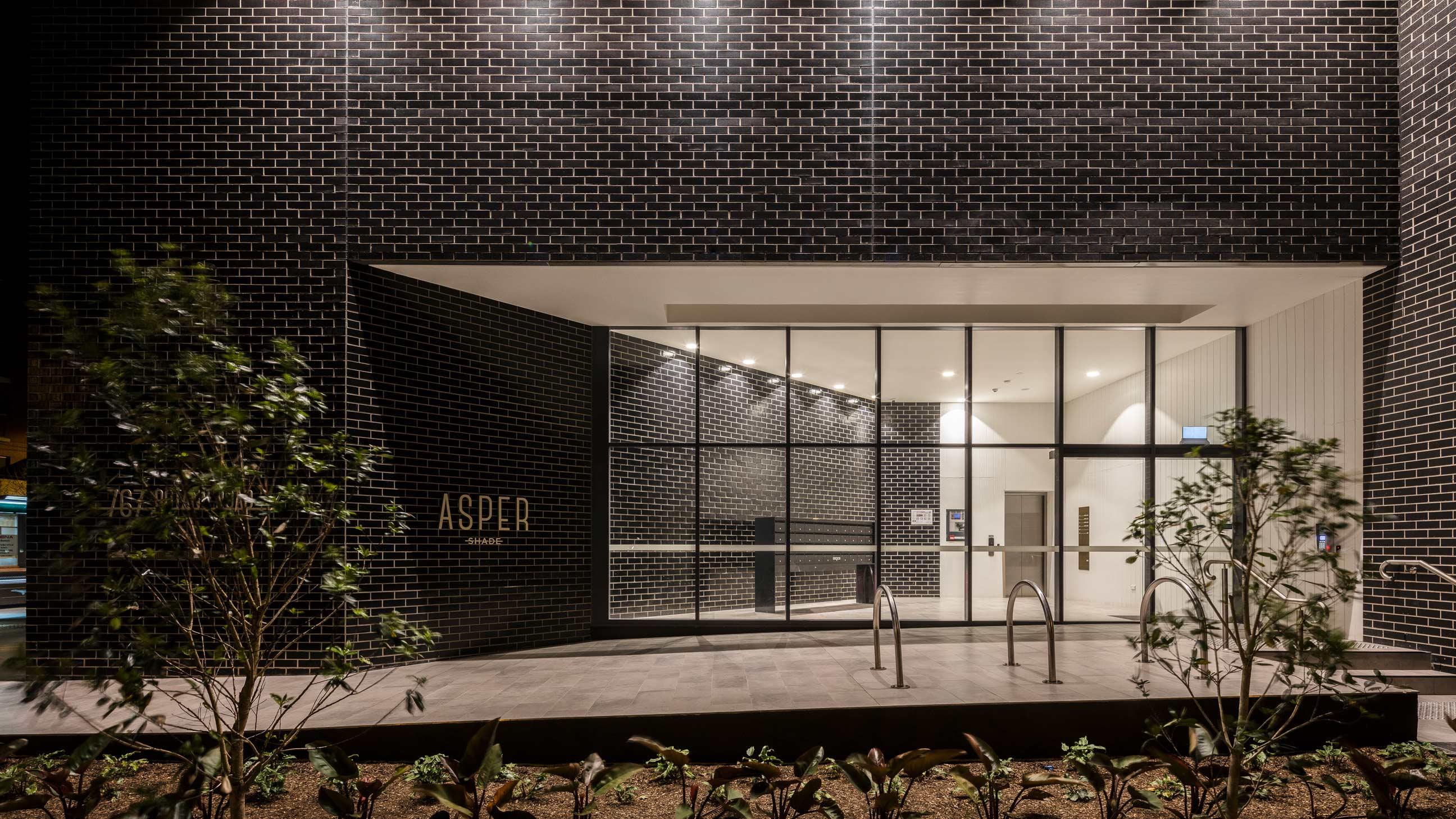 ASPER导视设计© turner studio