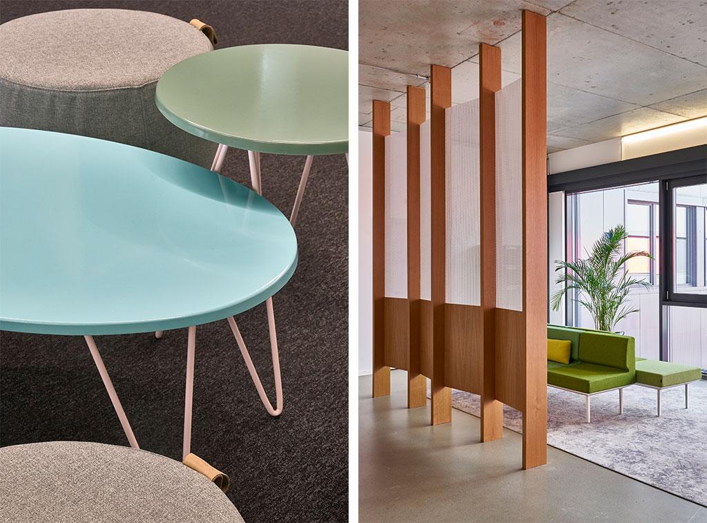 MCI总部办公室设计 © bloomint design