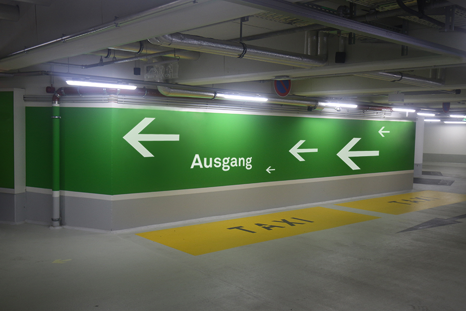 Kö-Bogen Düsseldorf © nowakteufelknyrim