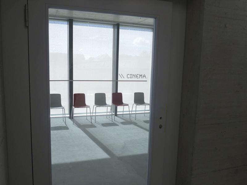 Optinauta办公室导视设计 © kong.