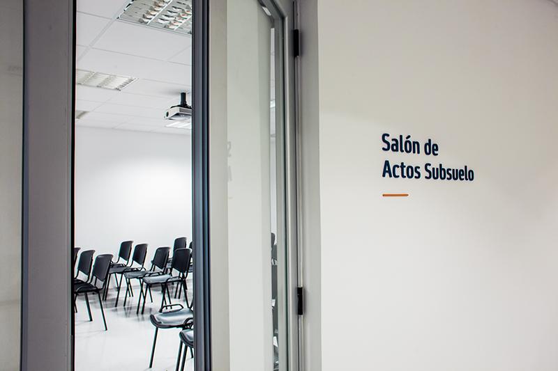 EGD,乌拉圭巴斯德研究所导视设计 © Lic. Francisco Sanchez