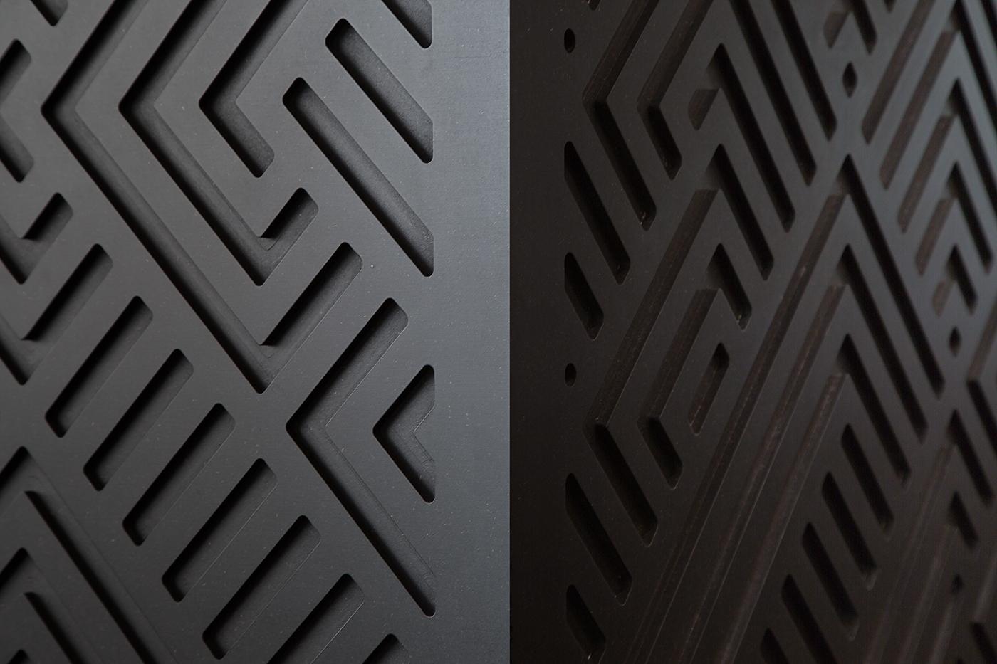 霍尼韦尔墨西哥办公室和环境图形设计 © Space Arquitectura,Cobalto Estudio