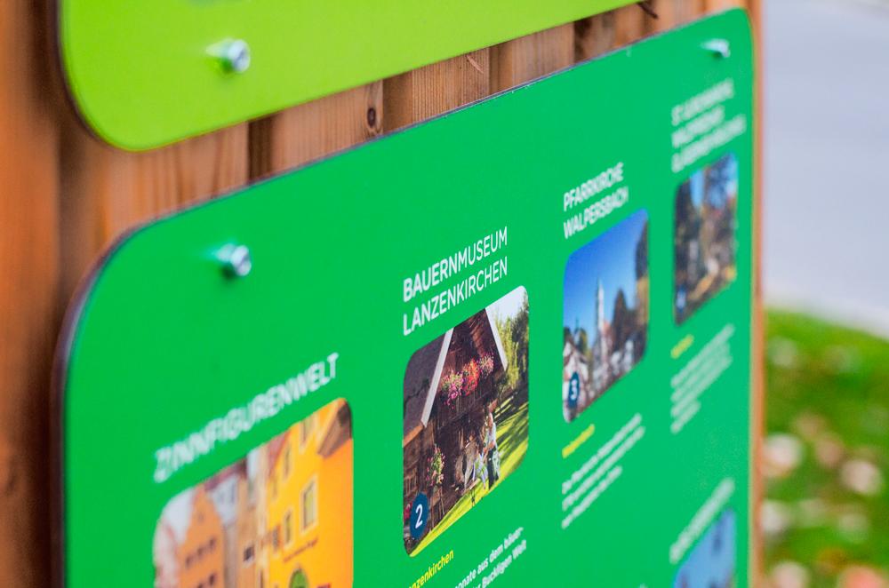 维也纳阿尔卑斯山导视系统设计©motasdesign