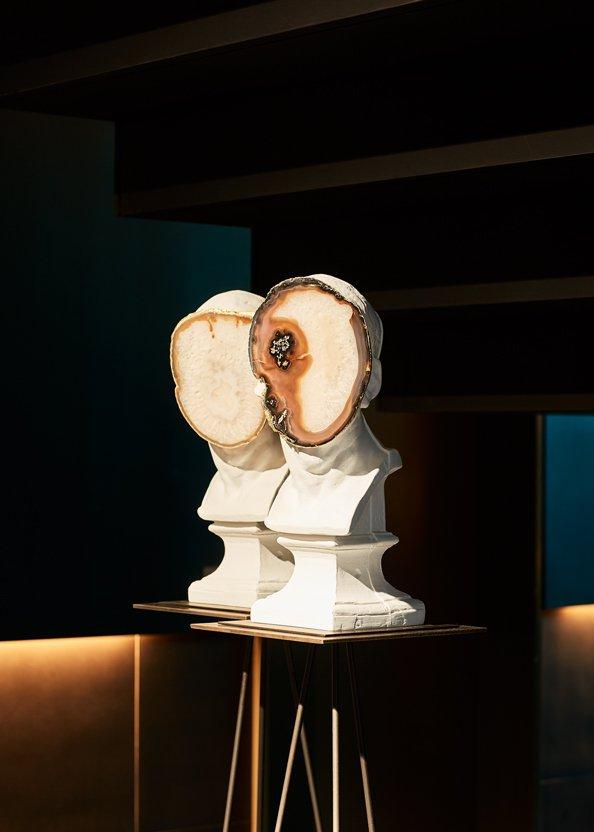 Jackalope酒店环境图形设计©Carr Design & fabioongaratodesign