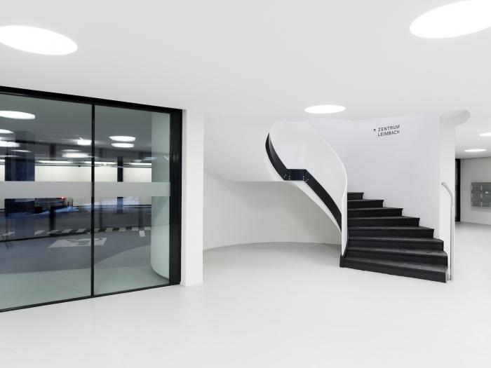 莱姆巴赫中心导视系统设计©pikka