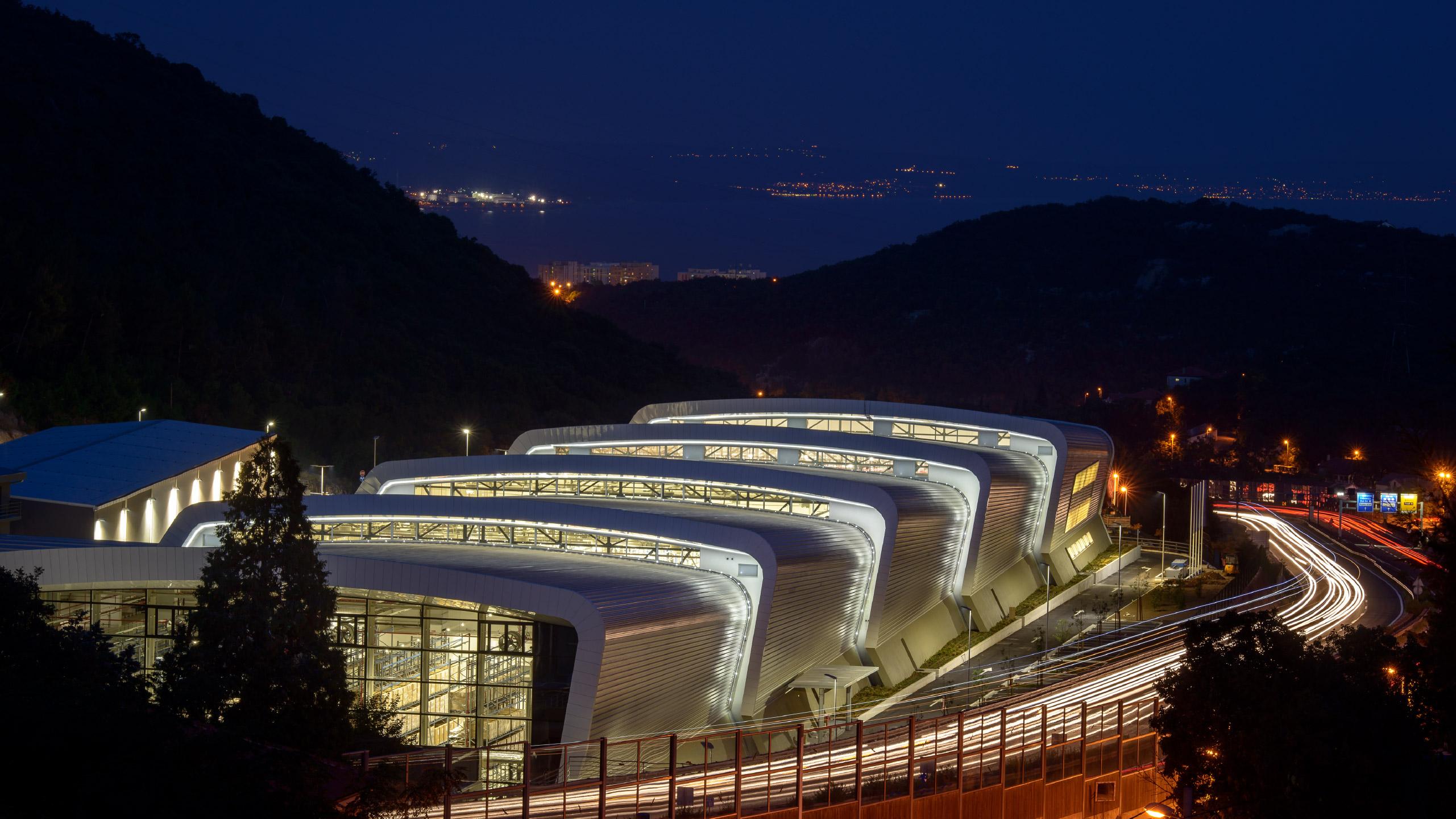 JGL制药公司新工厂导视系统设计©studiosudar