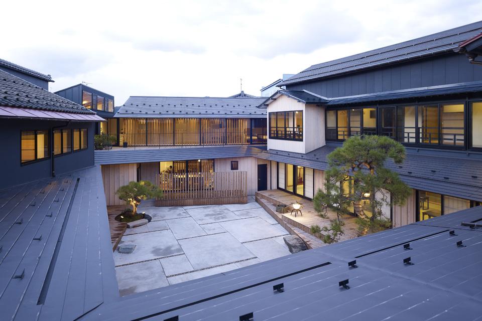 广尾PIPE住宅区导视系统设计©6D