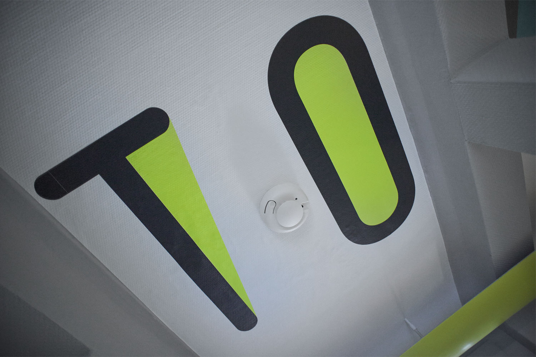Weitclick标识系统设计 © Projekttriangle