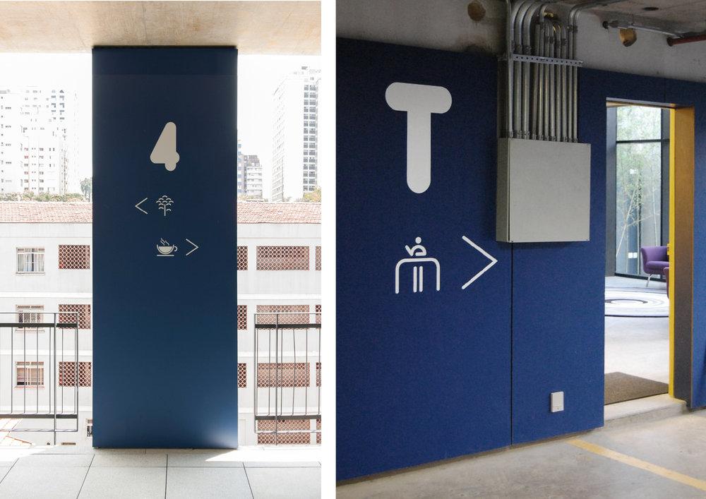 约翰·摩尔商业大厦视觉传达设计©nitsche