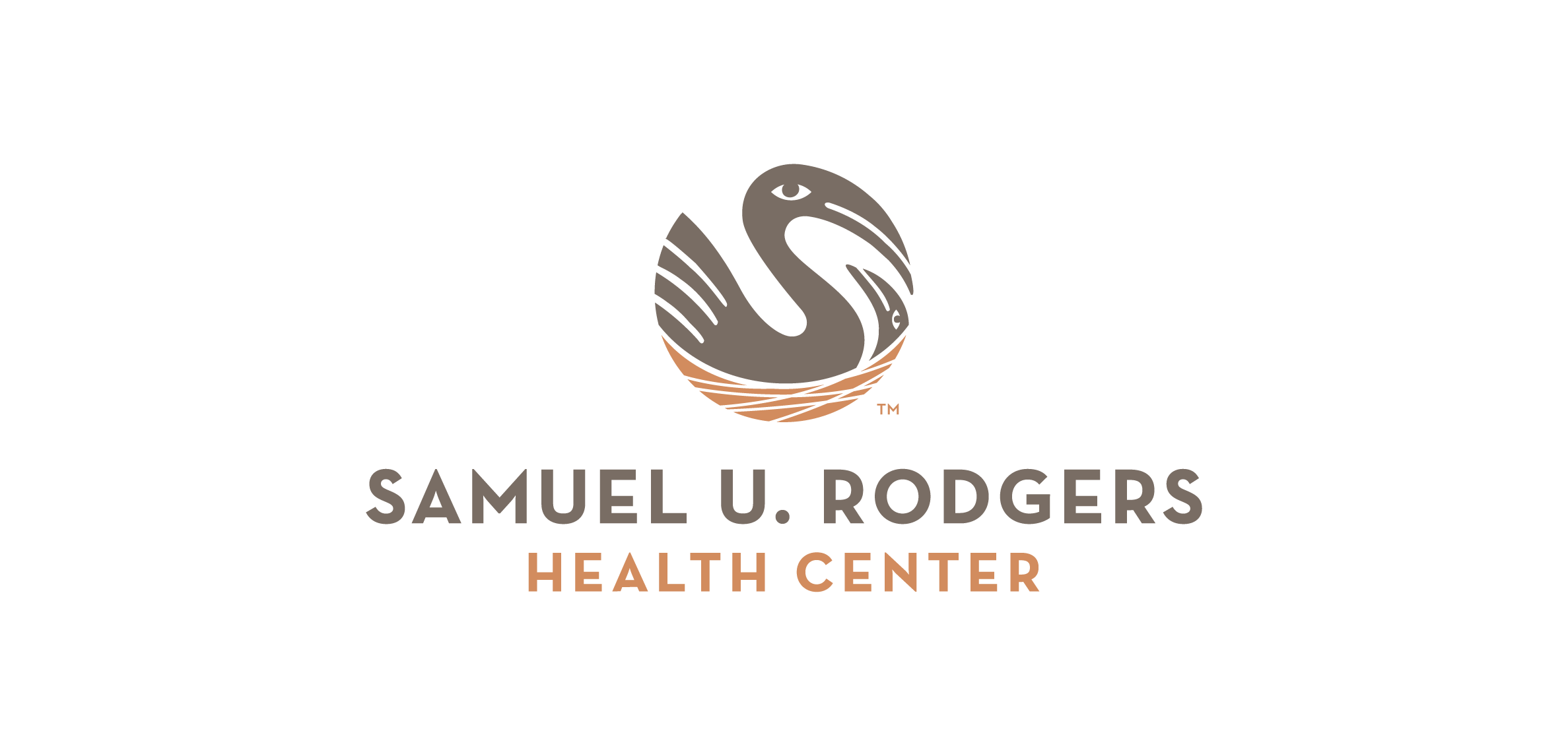 Sam Rodgers 健康中心环境视觉系统设计©Willoughby Design
