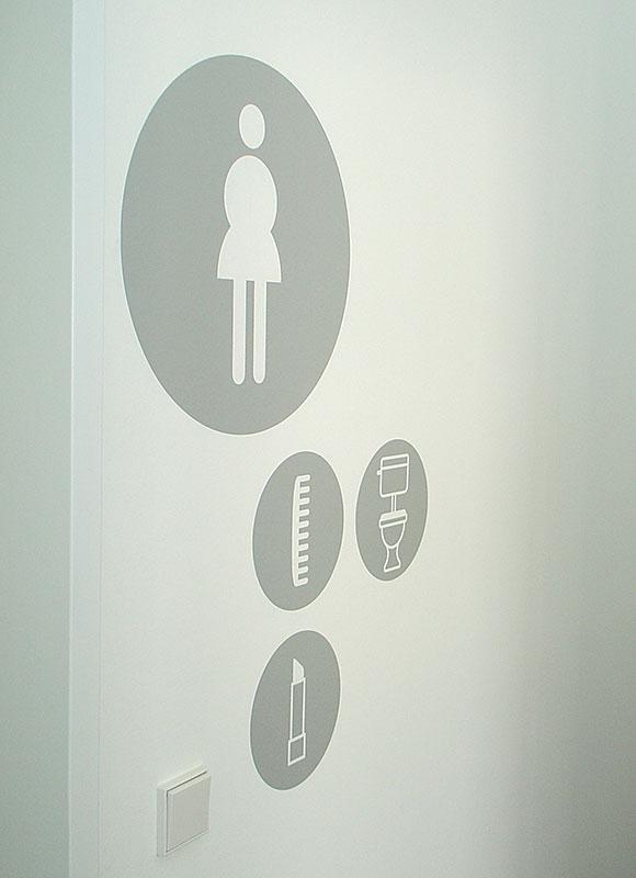 Sirius Smartspace 导视系统设计©ifgroup