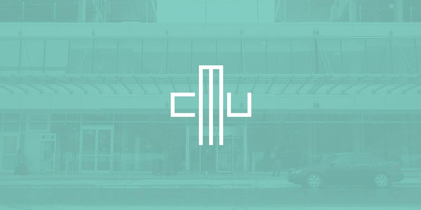 拉丁区城市医学诊所环境视觉系统设计© byHAUS studio