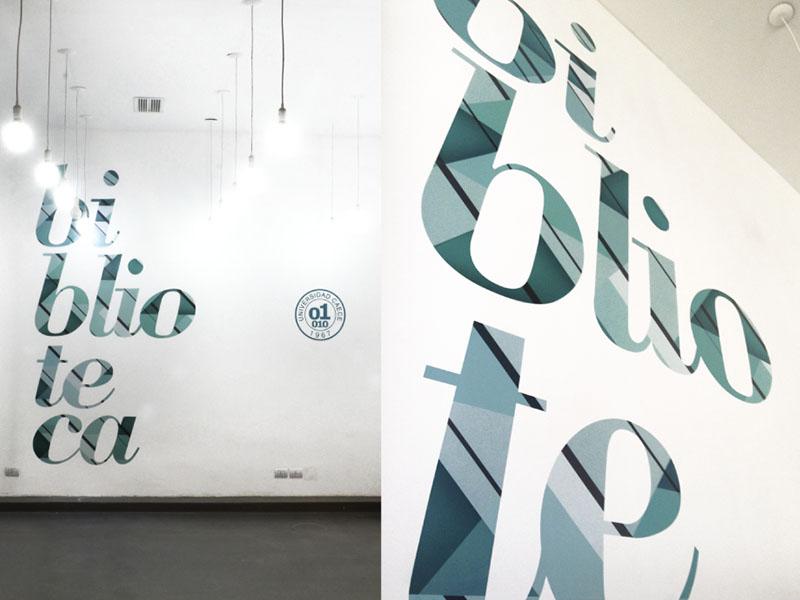 SEÑALIZACIÓN Y AMBIENTACIÓN© 1250 studio