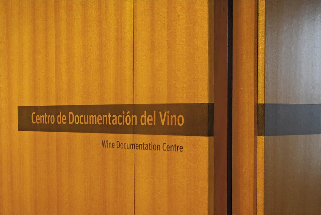 Vivanco葡萄酒文化博物馆导视系统设计© zalacain