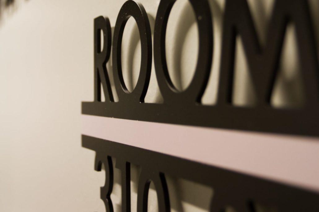 ClinkNOORD 青年旅馆导视系统设计©readme