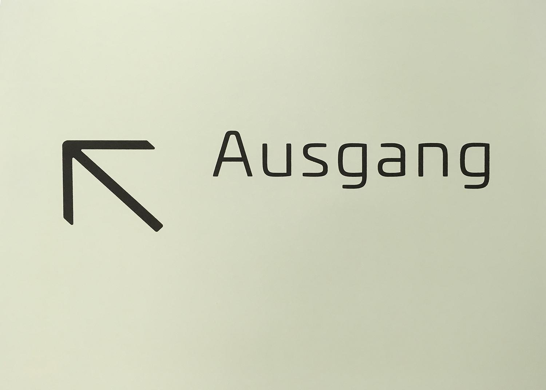 Chrüzacher Bassersdorf 学校导视系统设计© H . Otth AG