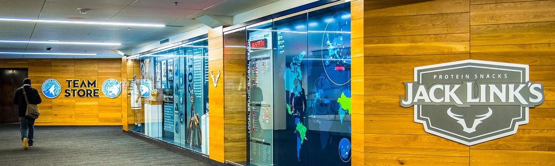 标靶中心环境导视系统设计© Dimensional Innovation