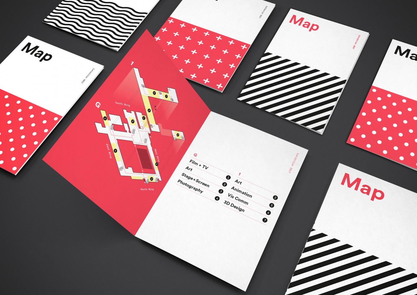 IADT校园标识设计©Detail. Design Studio