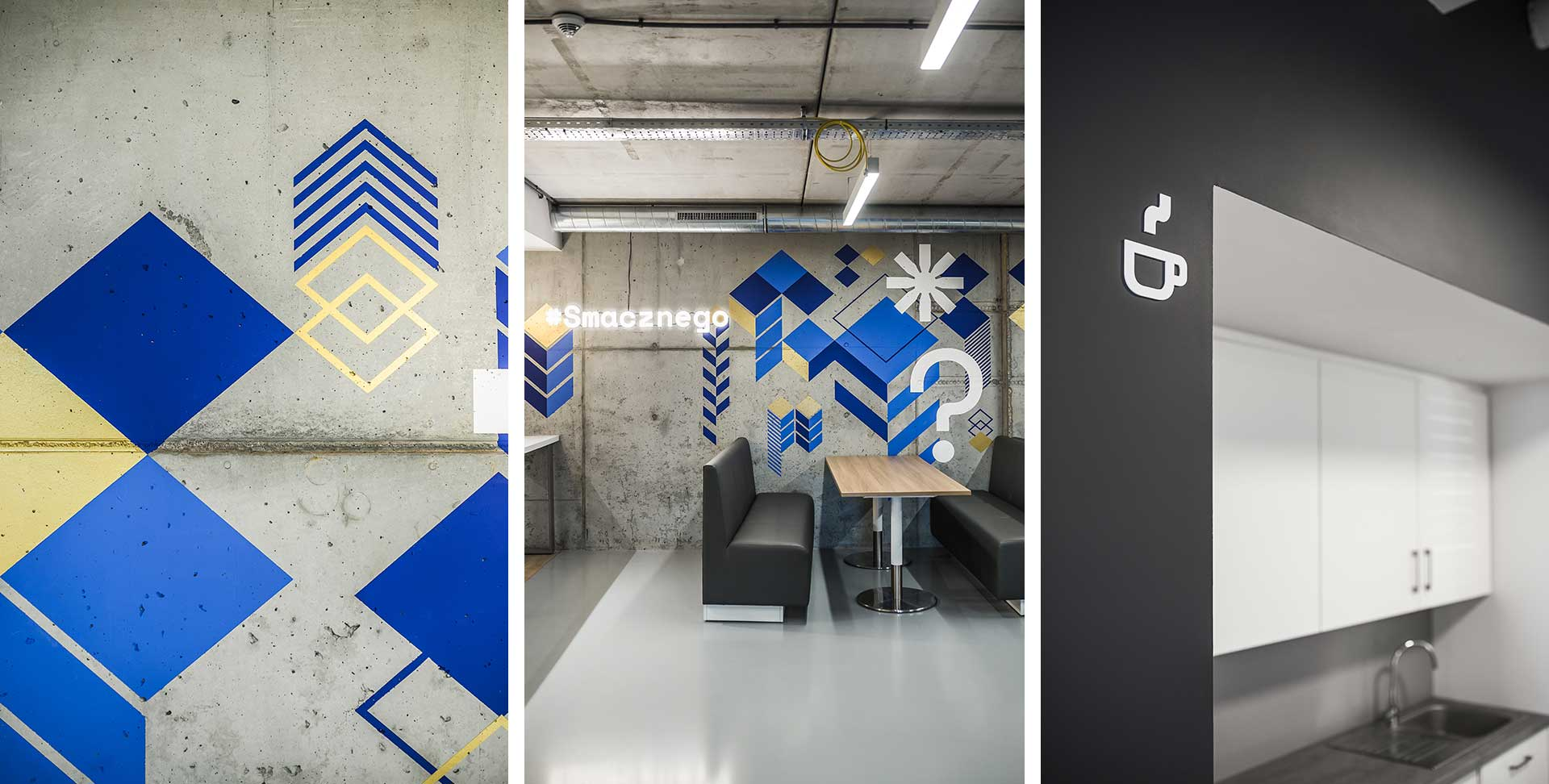 Streamsoft办公室图形设计©kolektyf