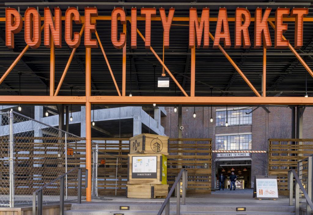 庞城市场导视设计©airspace