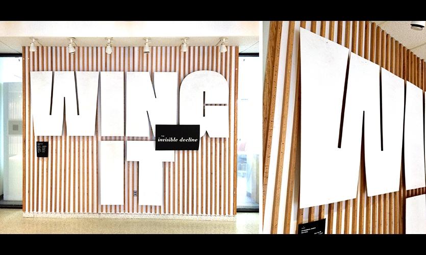 有翼昆虫展览设计©Virginia Tech