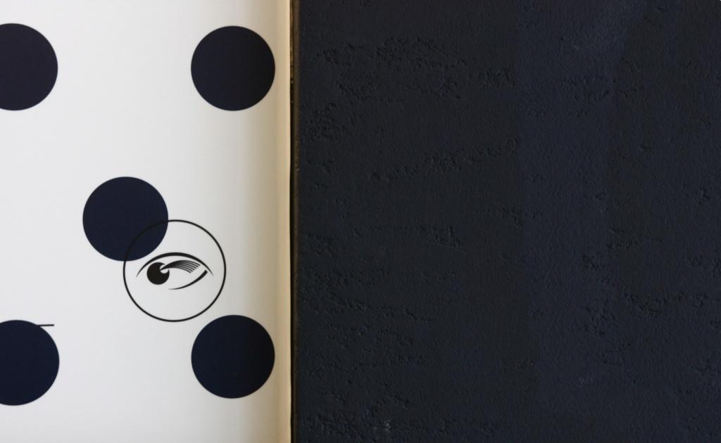 卫视眼科标识设计©2tigersdesign
