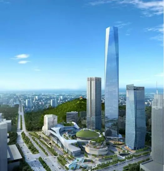 ©深圳市上城美域标识工程有限公司