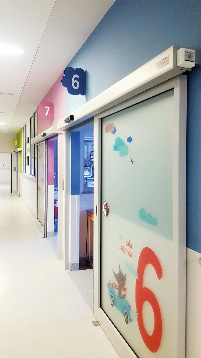 """Pomnik Centrum Zdrowia Dziecka"" Institute (Warszawa) © medicaldesign"