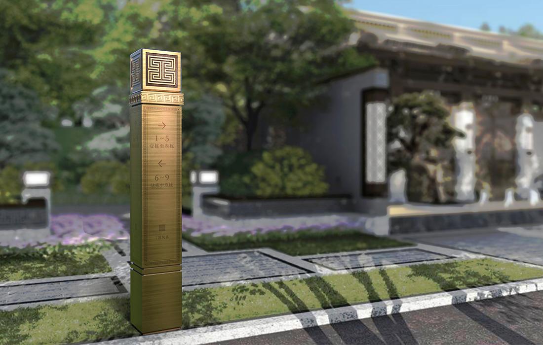 世贸•国风系 © 西东设计(深圳)有限公司