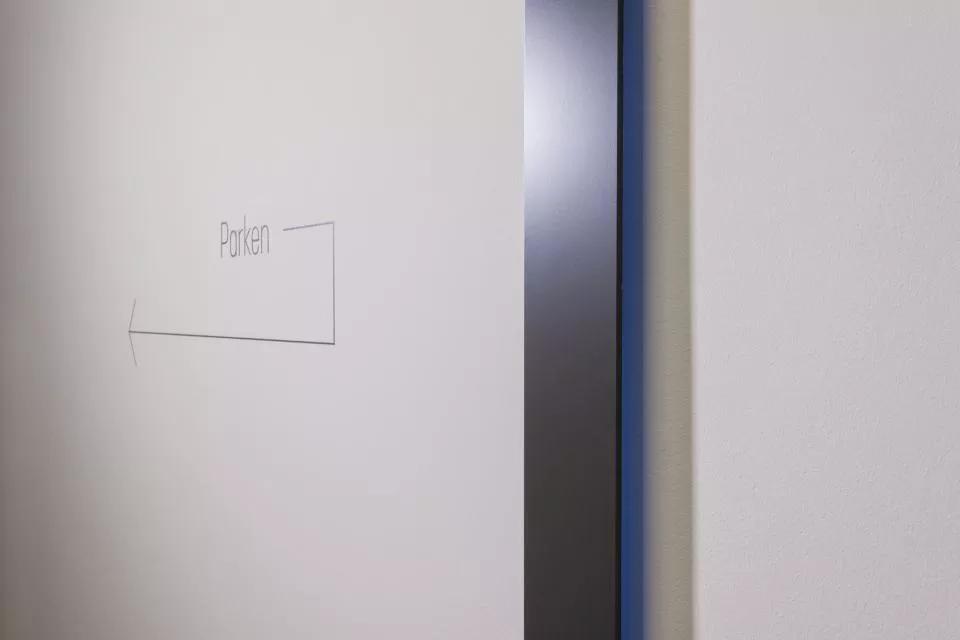 Sokadach新楼标识设计 © studio kw