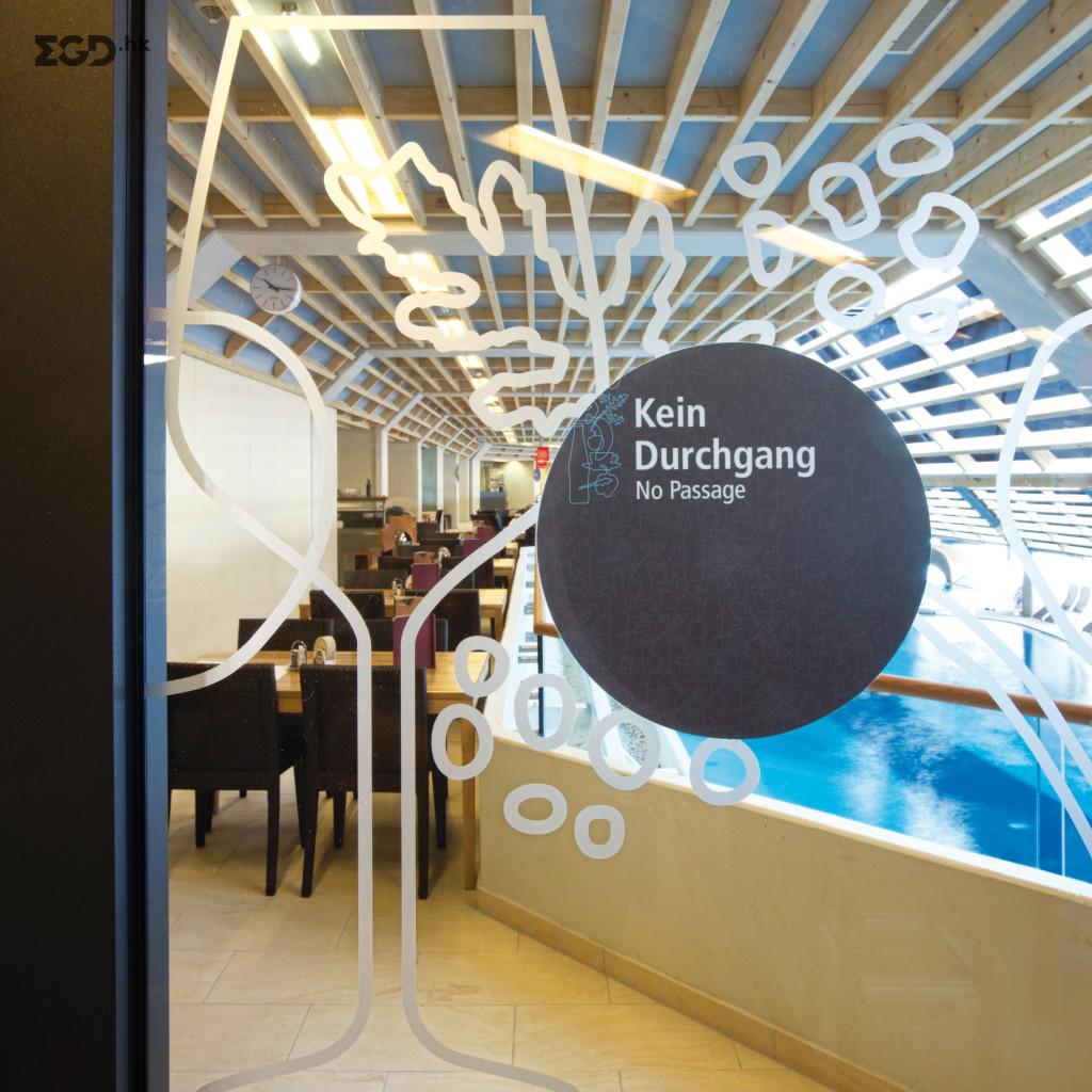 奥林匹克运动与会议中心 © Motas Design