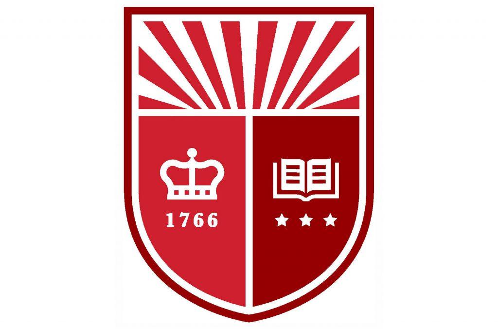 罗格斯,新泽西州立大学标识系统设计©Exit Design